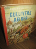 SWIFT: GULLIVERS REISER. Bok nr 10, 1951.