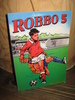 Tully: ROBBO 5. 1995.