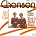 CHANSON: DID YOU EVER, DONT HOLD BACK. 1978