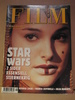 1999,nr 005,                                 FILM MAGASINET. STAR WARS.