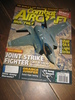 2009,Vol. 10, no 06, November , Combat AIRCRAFT.