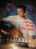 1993,nr 005, CHILI. CHRIS ISAAK - FAT ELVIS -