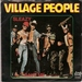VILLAGE PEOPLE: SLEAZY, SAVE ME. 1979