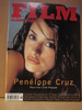 2000,nr 008,                                  FILM MAGASINET. PENE'LOPE CRUZ.