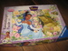 DISNEY PRINCESS. Tiana. Ravensburger No 08 995 6. 2010.