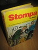 BUCKERIDGE: Stompa og Bodø. Bok nr 4, 1973.
