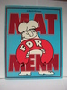 Karlsen: MAT FOR MENN. 1985.