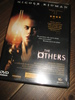 NICOLE KIDMAN: THE OTHERS. 2001, 15 ÅR, 138 MIN
