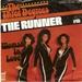 THE THREE DEGREES: THE RUNNER, WOMAN IN LOVE. 1978