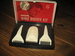 PHILLIPS HOME BARBER KIT. 60 tallet.