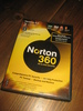 NORTON 360, VERSION 4.0 2009.