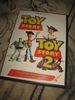 TOY STORY - TOY STORY 2. 1999,