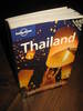 Thailand. Lonely planet. 820 sider.