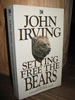IRVING: SETTING FREE THE BEARS. 1968.