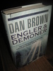 BROWN, DAN: ENGLER & DEMONER. 2005.