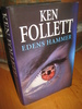 FOLLETT, KEN: EDENS HAMMER. 1998.