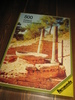 PUZZLE ANCIENT OLYMPIA. 80 tallet.