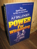 BALLENGER: POWER For Witnessing.