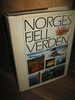 Helberg: NORGES FJELL FLORA. 1980.