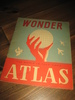 THE WONDER ATLAS.