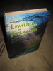 ANDREWS, SHIRLEY: LEMURIA OG ATLANTIS. 2009.