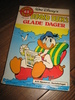 DONALD DUCK'S GLADE DAGER. Bok nr 65