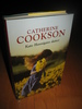 COOKSON, CATHERINE: Kate Hannigans datter. 2003.