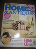 2000, nr 007, HOMES & ANTIQUES.