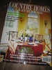 1998,nr 005, COUNTRY HOMES & INTERIOR.