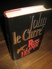 le Carre: RUSSLANDS HUS. 1989.