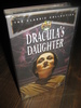 DRACULAS DAUGHTER. 2001, 68 MIN.