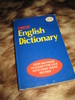 ENGLISH DICTIONARY. 1990.