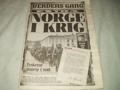 norges største aviser dogging i oslo