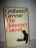 Greene: The Honorary Consul. 1973.
